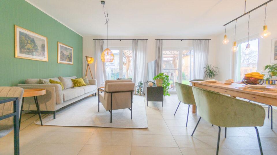 Einfamilienhaus I Cottbus, Amalie-Marby-Straße