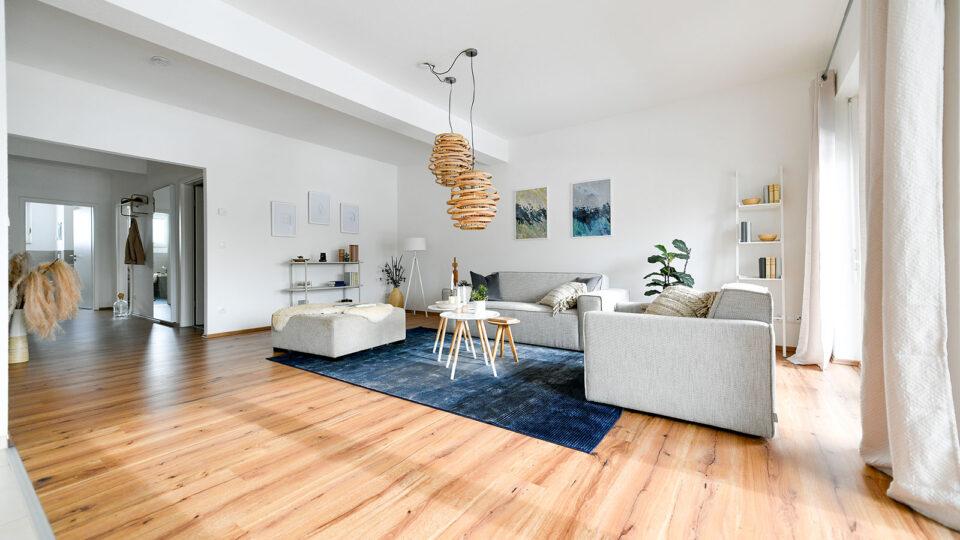 3-Raum-Wohnung I Cottbus, Marienstraße