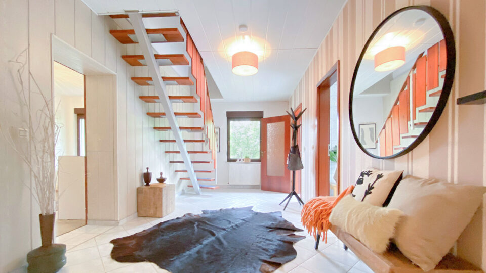 Einfamilienhaus I Cottbus, Forster Str. – Erbimmobilie